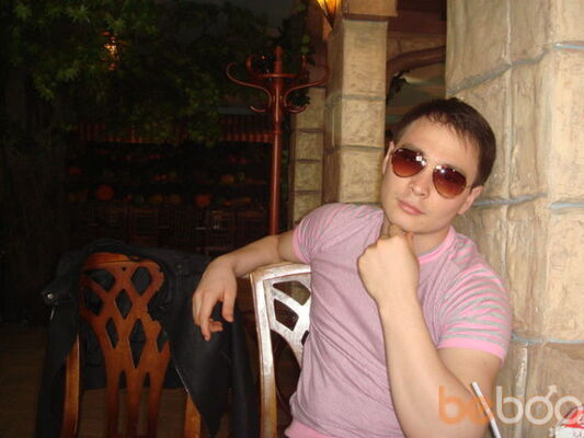 Фото мужчины Алик, Москва, Россия, 33
