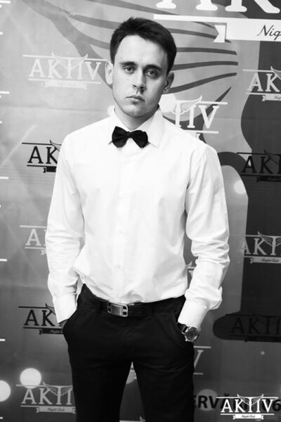 Фото мужчины Виктор, Кишинев, Молдова, 23