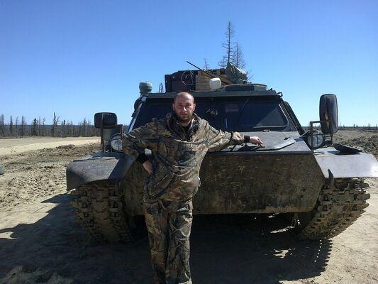 Фото мужчины Владимир, Красноярск, Россия, 34