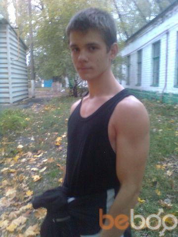 Фото мужчины nfsyura, Днепропетровск, Украина, 25