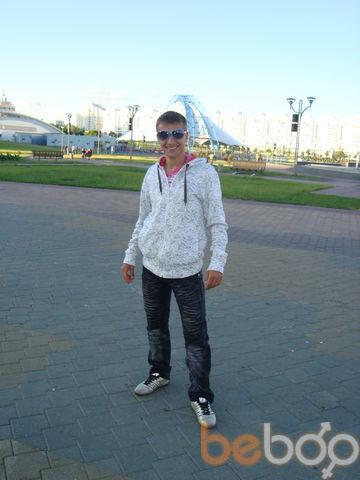 Фото мужчины Michael, Минск, Беларусь, 26