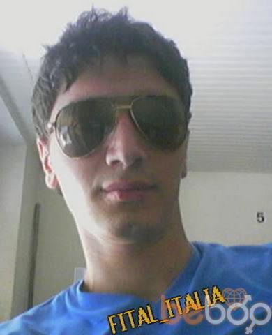 Фото мужчины FITALIA096, Баку, Азербайджан, 32