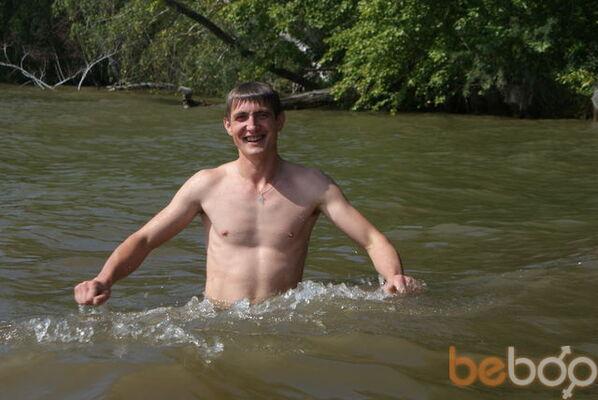 Фото мужчины Иван, Новосибирск, Россия, 32