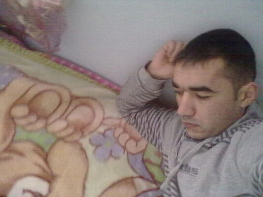 Фото мужчины санжар, Иркутск, Россия, 32