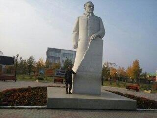 Фото мужчины Макс, Камень-на-Оби, Россия, 48