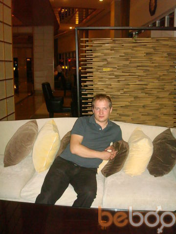 Фото мужчины zaiy, Москва, Россия, 37