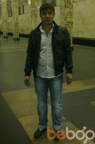 Фото мужчины fedya011, Самарканд, Узбекистан, 34