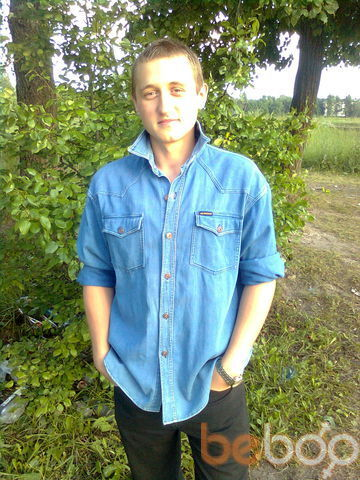 Фото мужчины alukard, Калуга, Россия, 27