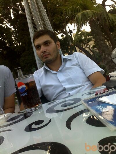 Фото мужчины SpOoG, Баку, Азербайджан, 29