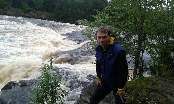 Фото мужчины Денчик, Кандалакша, Россия, 41