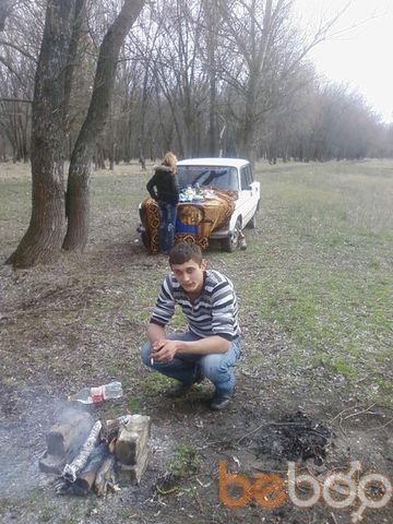 Фото мужчины SANUA, Изюм, Украина, 29