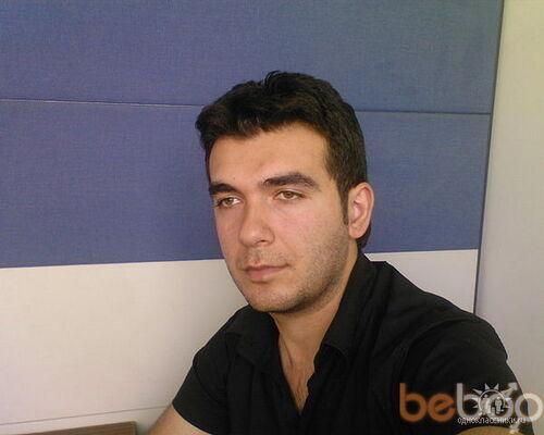Фото мужчины samir, Баку, Азербайджан, 34