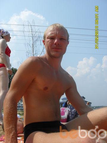 Фото мужчины тигррррр, Москва, Россия, 31