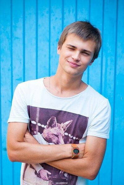 Фото мужчины Андрей, Белицк, Беларусь, 24