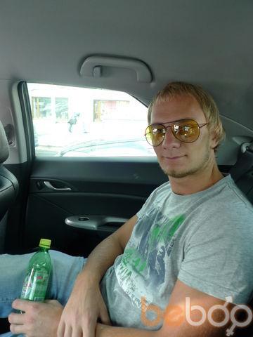 Фото мужчины geni4, Минск, Беларусь, 30