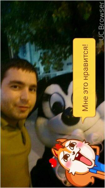 Фото мужчины джамал, Махачкала, Россия, 29