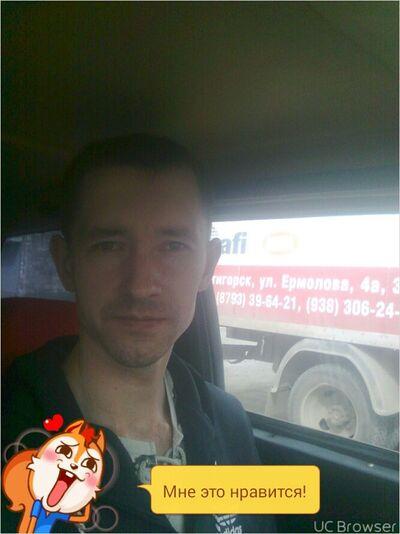 Фото мужчины Алексей, Пятигорск, Россия, 34