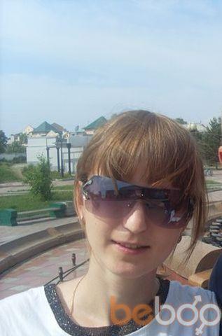 Фото девушки Ви Кузьменко, Биробиджан, Россия, 34
