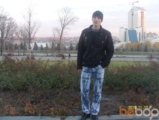 Фото мужчины nikolas, Ясиноватая, Украина, 27