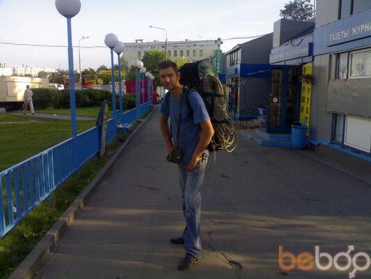 Фото мужчины apulia, Москва, Россия, 37