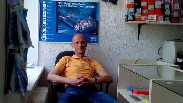 Фото мужчины Андрей, Минск, Беларусь, 46