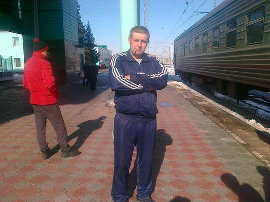Фото мужчины oleg, Куйбышев, Россия, 40