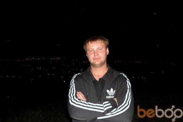 Фото мужчины КРЕПЫШ, Новокузнецк, Россия, 30