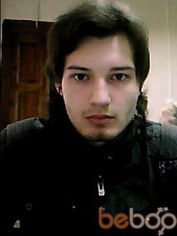 Фото мужчины GeNoM, Мозырь, Беларусь, 24