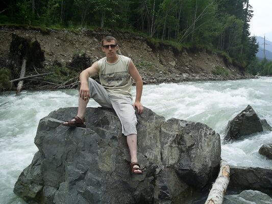Фото мужчины Евгений, Невинномысск, Россия, 39