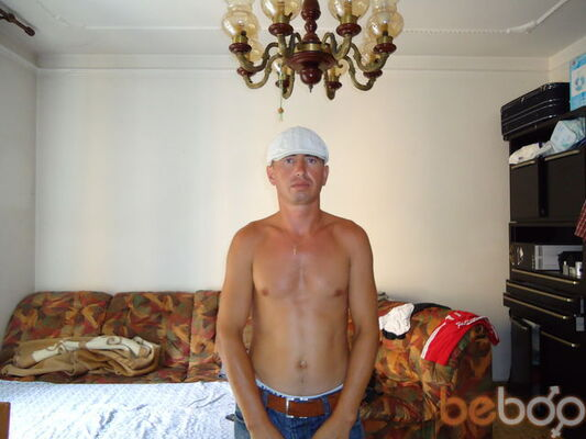 Фото мужчины vasco, Ферра?ра, Италия, 39
