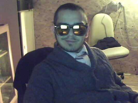 Фото мужчины arseniy, Приозерск, Россия, 24
