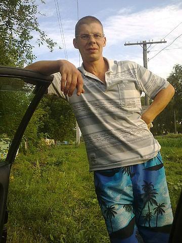 Фото мужчины Андрей, Владивосток, Россия, 42