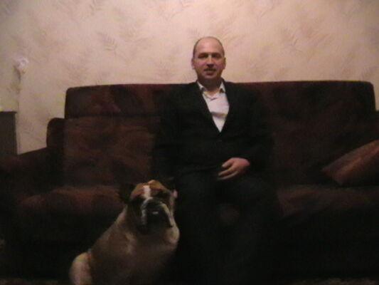 Фото мужчины Сергей, Киров, Россия, 50