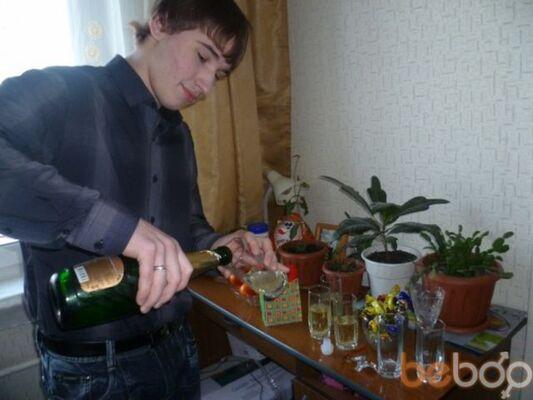 Фото мужчины ToPoRiK, Новосибирск, Россия, 25