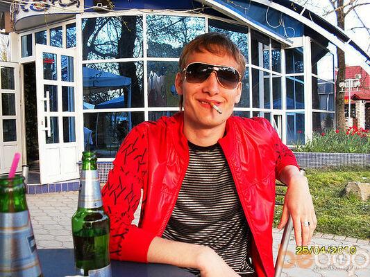 Фото мужчины Faust343, Санкт-Петербург, Россия, 33