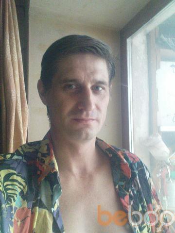 Фото мужчины мастер, Хабаровск, Россия, 47