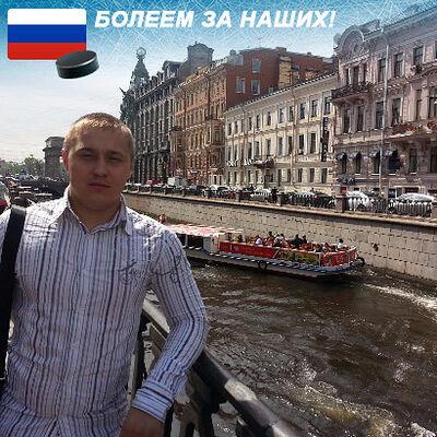 Фото мужчины Андрей, Свободный, Россия, 26