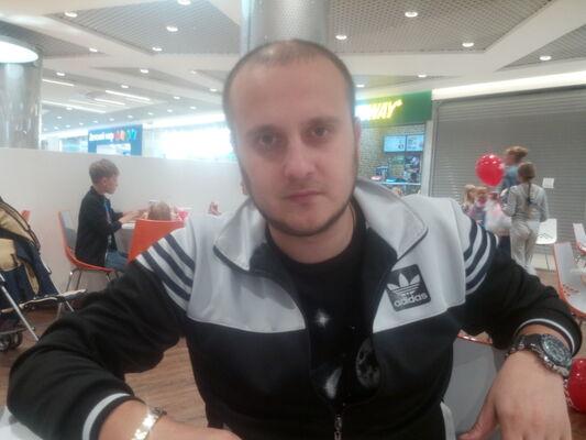 Фото мужчины Алексей, Иркутск, Россия, 31