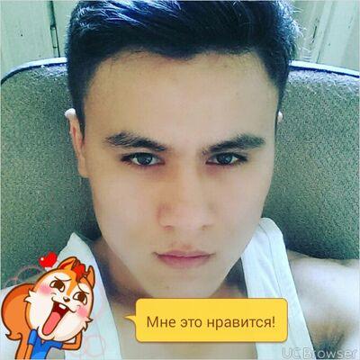 Фото мужчины фаррух, Москва, Россия, 25