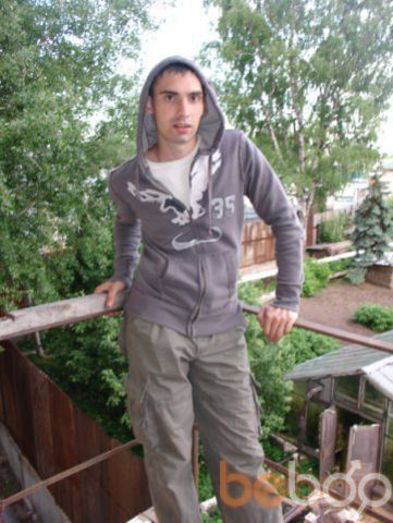 Фото мужчины Serg Goreliy, Нижний Новгород, Россия, 28