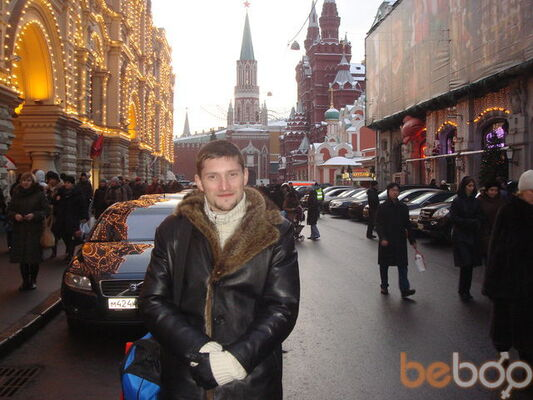 Фото мужчины banzay, Степногорск, Казахстан, 28