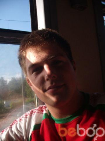 Фото мужчины zerocool, Минск, Беларусь, 31