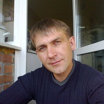 Фото мужчины Александр, Красноярск, Россия, 42