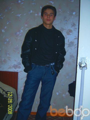 Фото мужчины Evelengen, Жанатас, Казахстан, 25