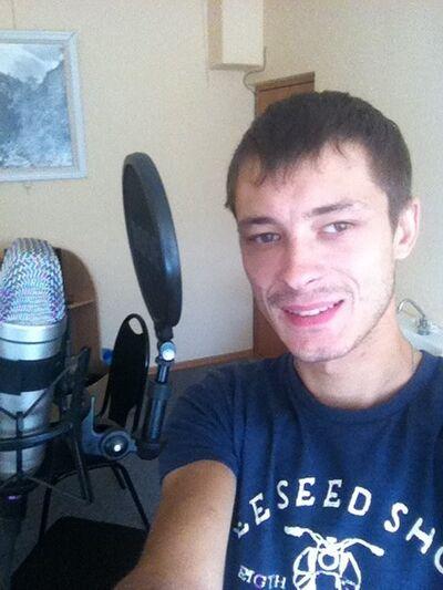 Фото мужчины Антон, Владивосток, Россия, 27