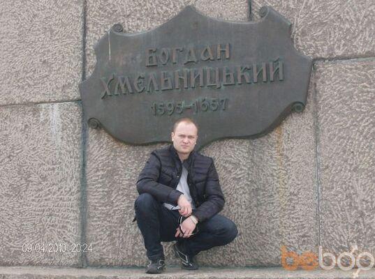 Фото мужчины шурик, Ровно, Украина, 33