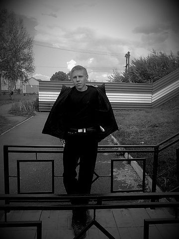 Фото мужчины Семен, Анжеро-Судженск, Россия, 21