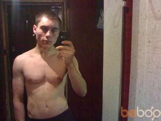 Фото мужчины котик33, Москва, Россия, 32