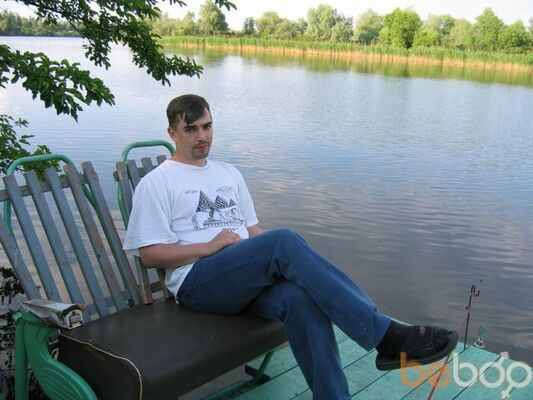 Фото мужчины Стэн, Москва, Россия, 39