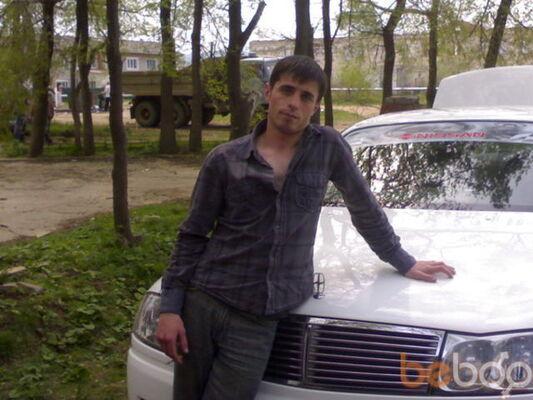 Фото мужчины snow, Находка, Россия, 30